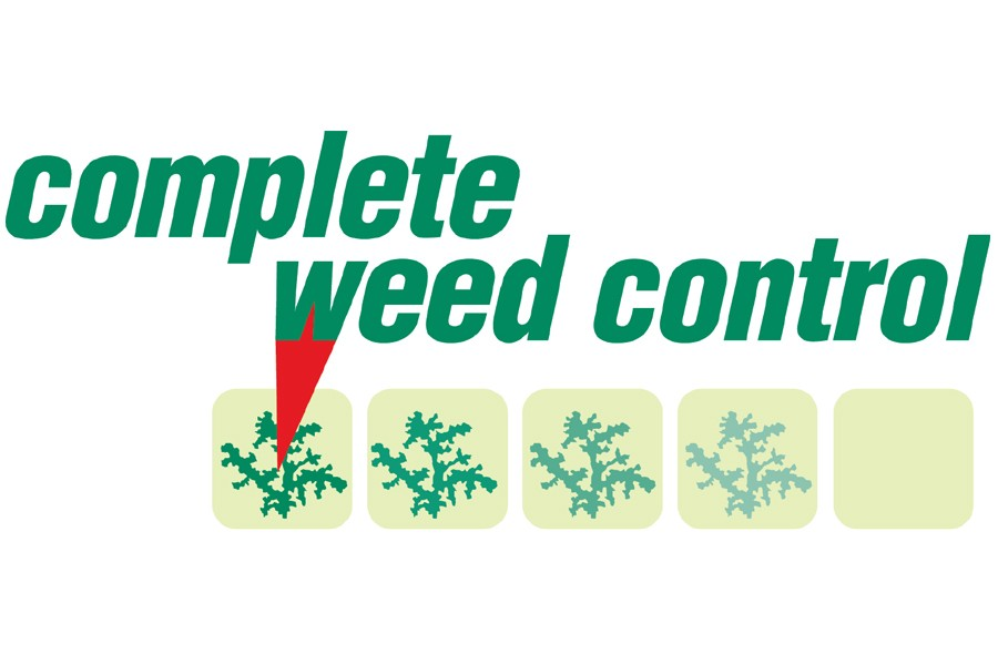 Image result for complete weed control