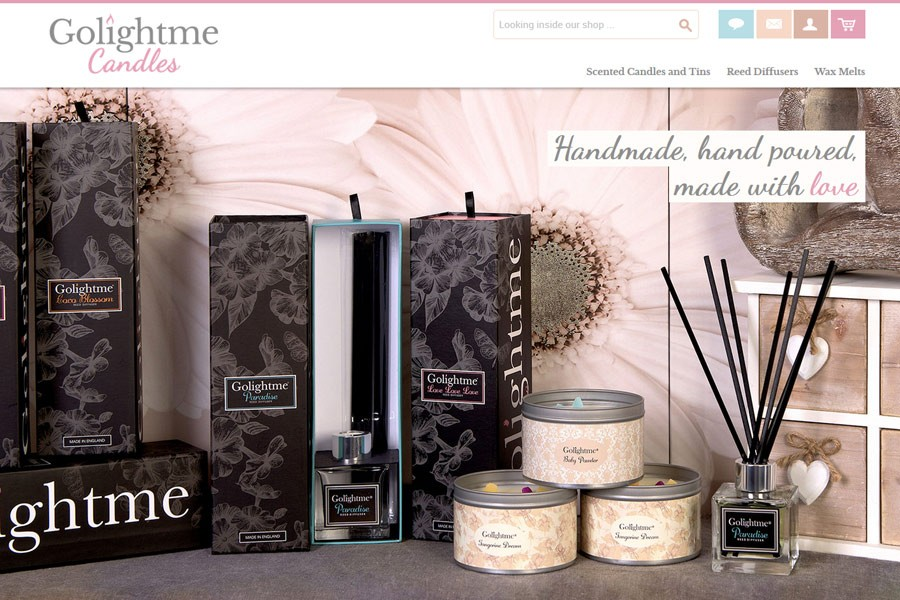 Golightme Candles