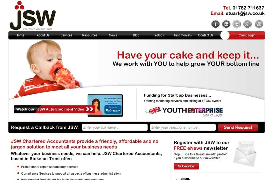 JSW Accountants