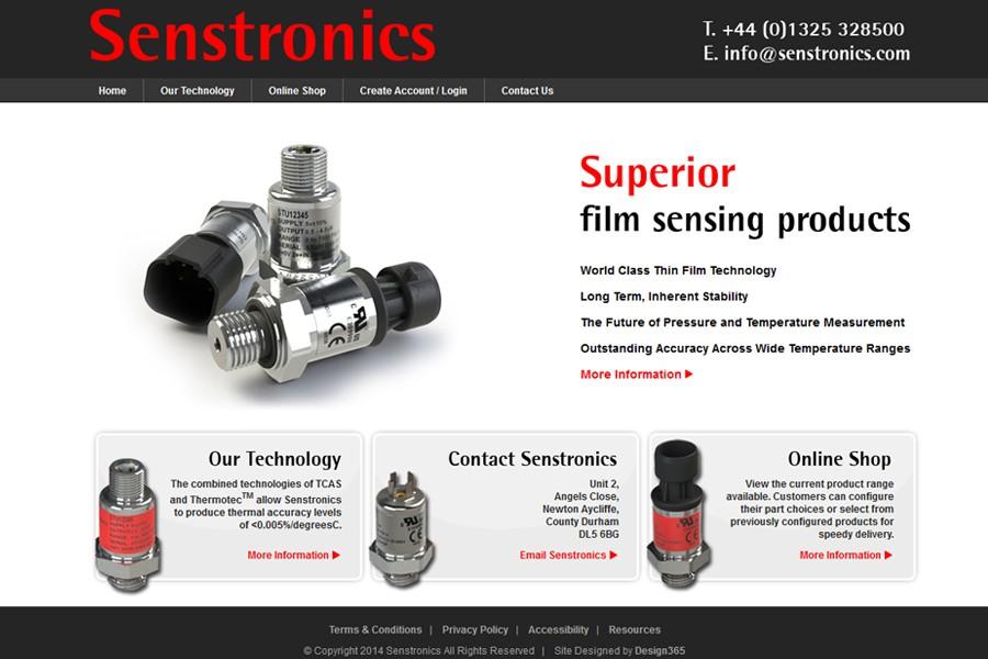 Senstronics