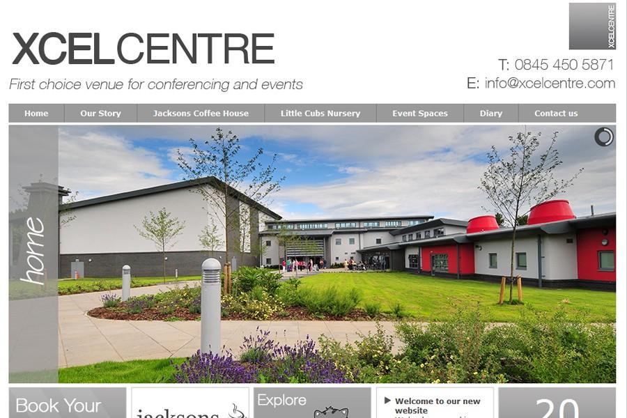 Xcel Centre