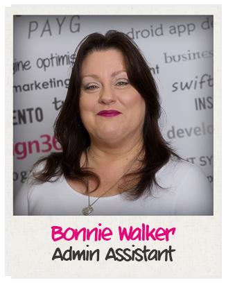 Bonnie Walker