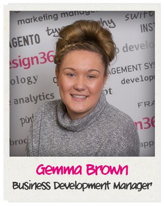 Gemma Brown