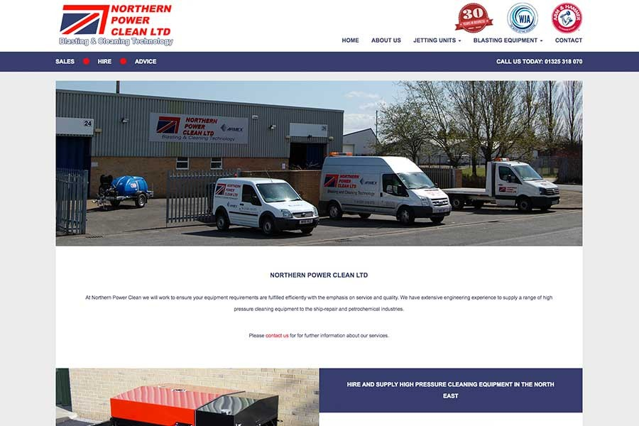 Northern Power Clean Ltd