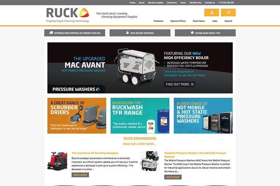 Ruck Engineering