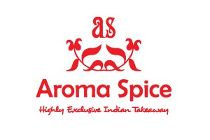 Aroma Spice Logo