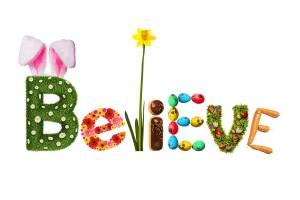Believe Easter UK