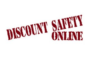 Discount Safety Logo