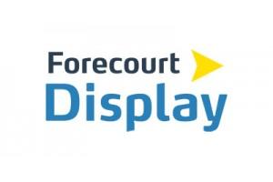 Forecourt Display