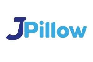 J Pillow Logo