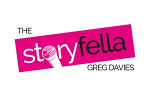 Story Fella Logo