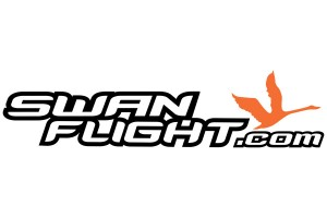 Swan Flight Logo
