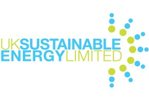 Uk Sustainable Energy (UK-SE) Logo