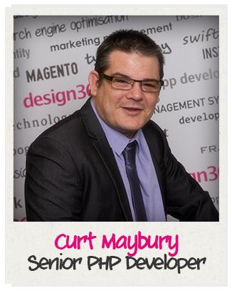 Curt Maybury