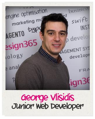 George Vlisidis